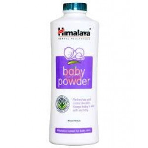 Himalaya Baby Powder 400gm