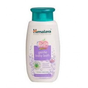 Himalaya Gentle Baby Bath 100ml