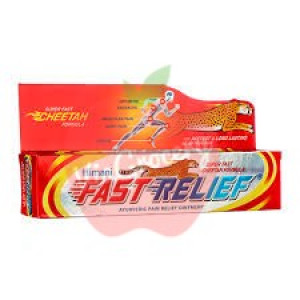 Himani Fast Relief 45ml