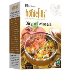 Homefills Biriyani Masala 100gm