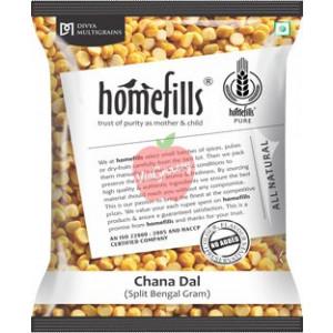 Homefills Chana Dal 500gm