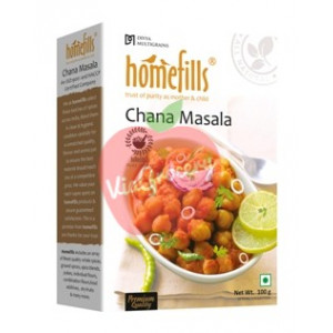 Homefills Chana Masala 50gm