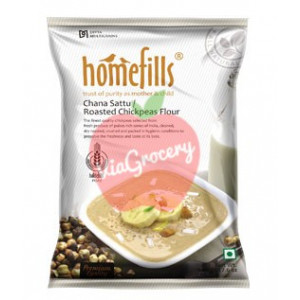 Homefills Chana Sattu 500gm