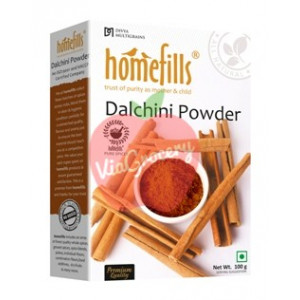 Homefills Dalchini Powder 50gm