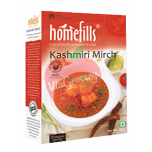 Homefills Kashmiri Mirch Powder 50gm