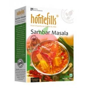 Homefills Sambar Masala 50gm