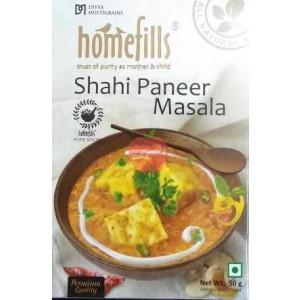 Homefills Shahi Paneer Masala 50gm