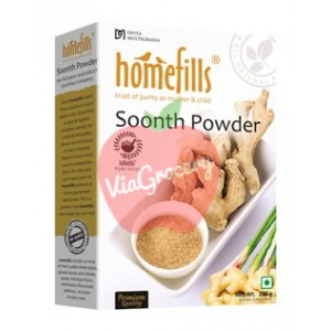 Homefills Soonth Powder 50gm