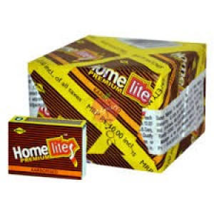Homelite Match Box