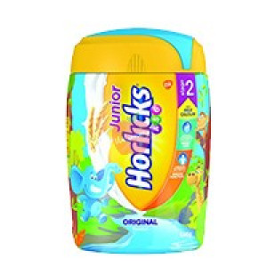 Horlicks Junior 456 Stage 2 Orginal 500gm Jar