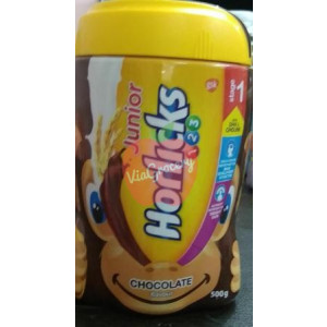Horlicks Junior Stage 1 Chocolate Flavour 500gm