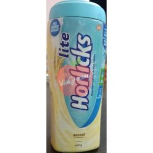 Horlicks Lite Badam Flavour Jar 450gm