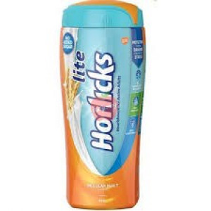 Horlicks Lite Health Drink Regular Jar 450gm