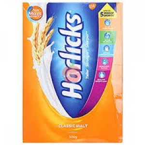 Horlicks Original Classic 500gm Tetra Pack