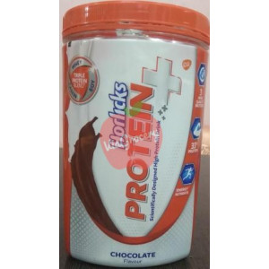 Horlicks Protein Plus Chocolate Flavour 400gm