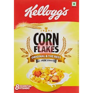 Kelloggs Corn Flakes Original 250gm