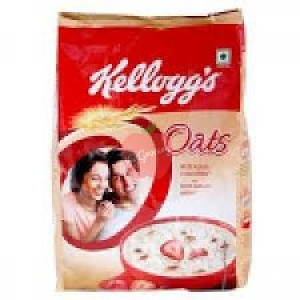 Kelloggs Heart To Heart Oats 200gm