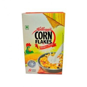 Kelloggs Original Corn Flakes(Carton) 475gm