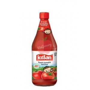 Kissan Fresh Tomato Ketchup 500gm