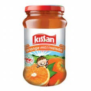 Kissan Jam Orange 200gm