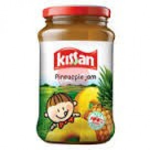 Kissan Jam Pineapple 200gm