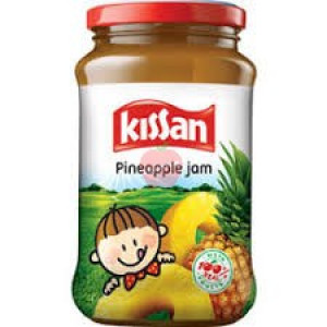 Kissan Jam Pineapple 500gm