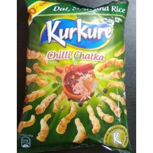 Kurkure Chilli Chatka 94gm