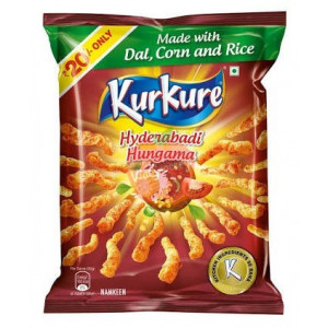 Kurkure Hyderabadi Hungama 90 gm