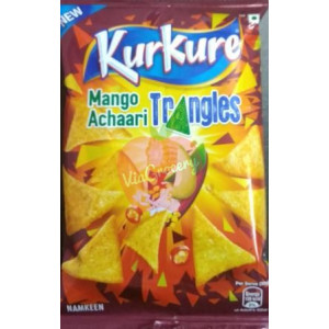 Kurkure Mango Achaari Triangles 45gm