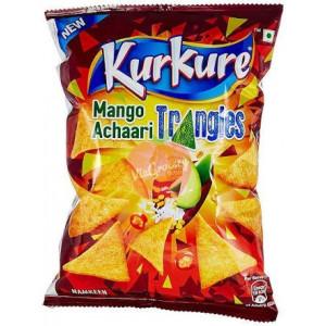 Kurkure Mango Achari Triangle 90gm
