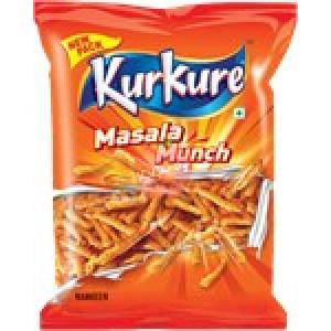 Kurkure Masala Munch 155gm