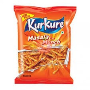 Kurkure Masala Munch 55gm