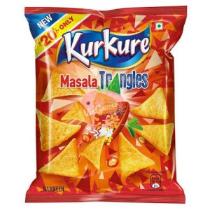 Kurkure Masala Triangle 90gm