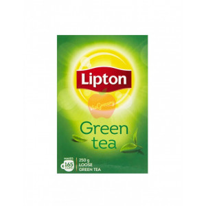 Lipton Green Tea 250gm