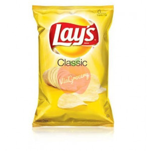 Lays Classic Salted 30gm