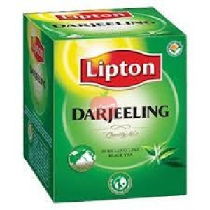 Lipton Darjeeling Tea 250gm