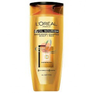Loreal Paris 6 Oil Nourish Shampoo 75ml