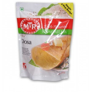MTR Ready Mix Dosa 500gm