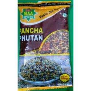 Maa Masala Pancha Phutan 100gm