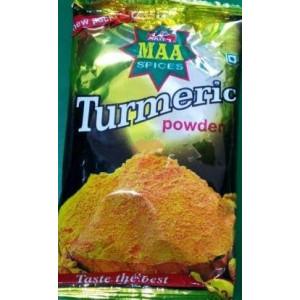 Maa Masala Turmeric 100 gm