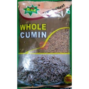 Maa Masala Whole Cumin 100gm