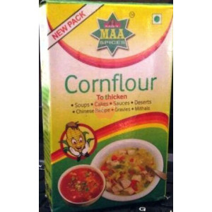 Maa Spices Cornflour 100gm