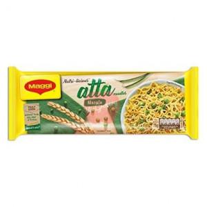 Maggi Masala Atta Noodles 300gm