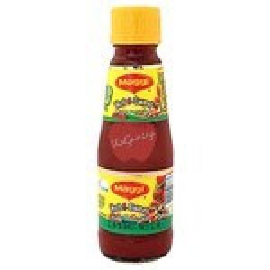 Maggi Hot & Sweet Sauce 200gm