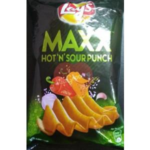 Maxx Hot N Sour Punch 33gm