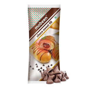 Modern Chocolate Fill Roll 50gm