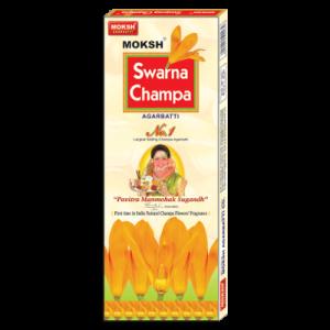 Moksh Swarna Champa 80gm