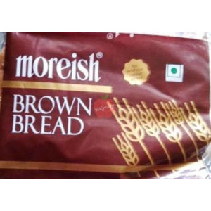 Moreish Brown Bread 200gm