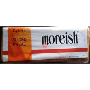 Moreish Sliced Bread 600 gm