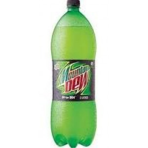 Mountain Dew 2 ltr